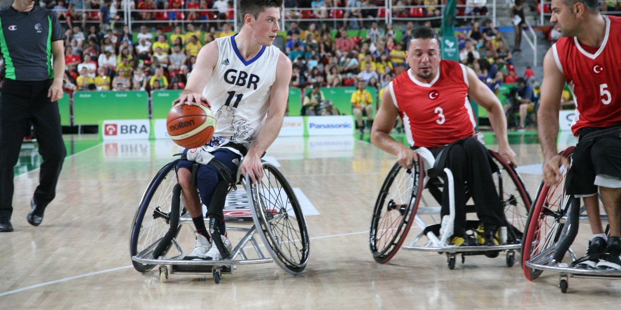 Great Britain edge Turkey in overtime for Bronze at Rio 2016
