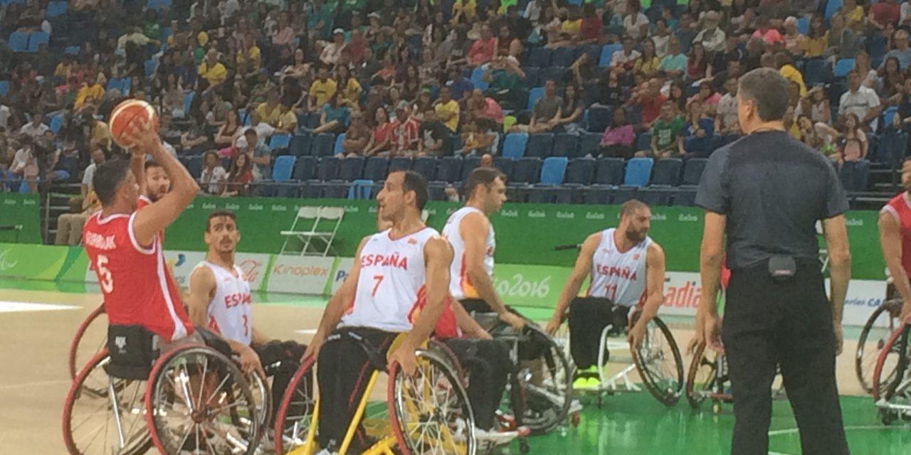 Turkey men beat European counterparts Spain in nailbiter