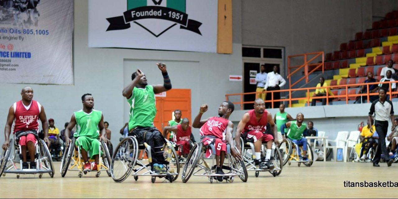 Recap of Nigeria's successful RT. Honourable Victor Ochei International Wheelchair Basketball Championship
