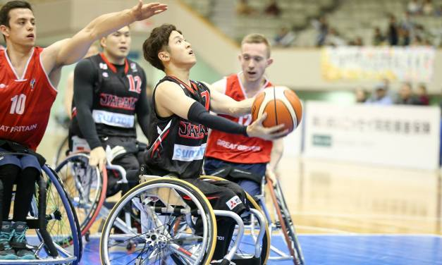 Hosts Japan win Kitakyushu Champions Cup