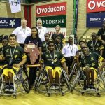 South Africa U23 Men secure first qualifying spot at U23 World Championships