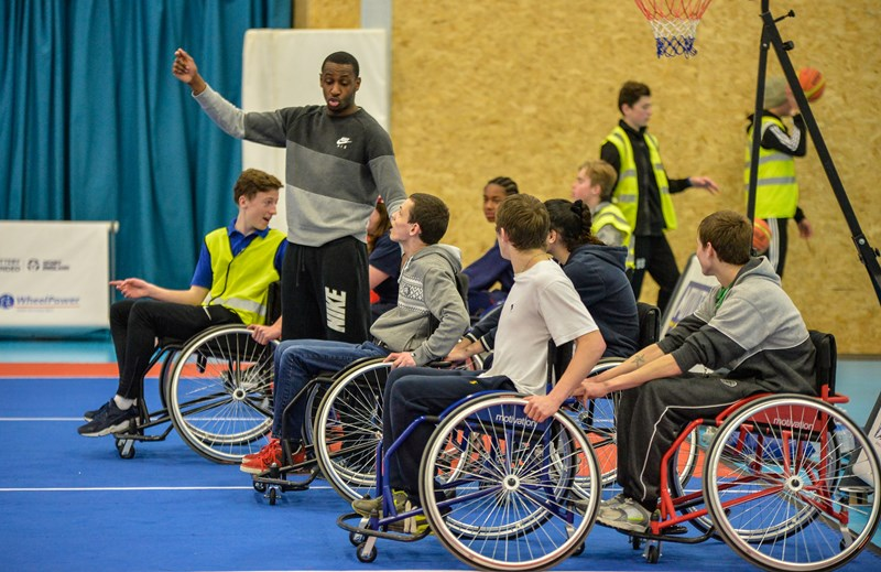Invitation to the 4th IWBF-Europe Youth Forum
