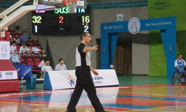 IWBF release updated version of the official interpretations
