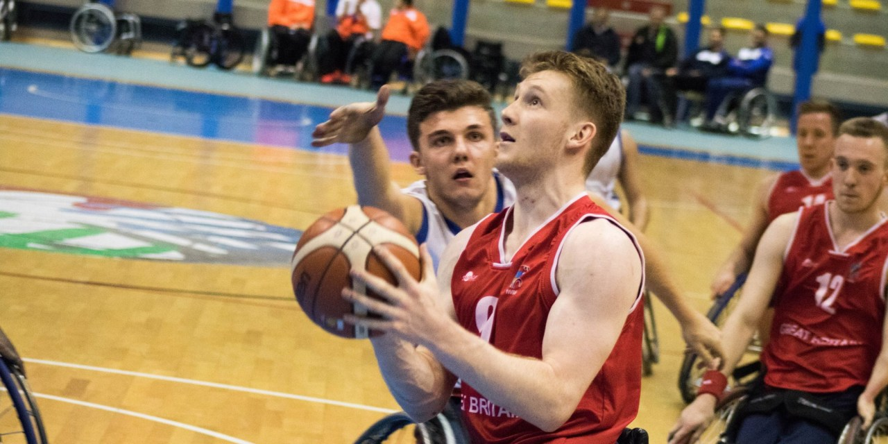 Great Britain secure last place in semi-final of U22 European Championships