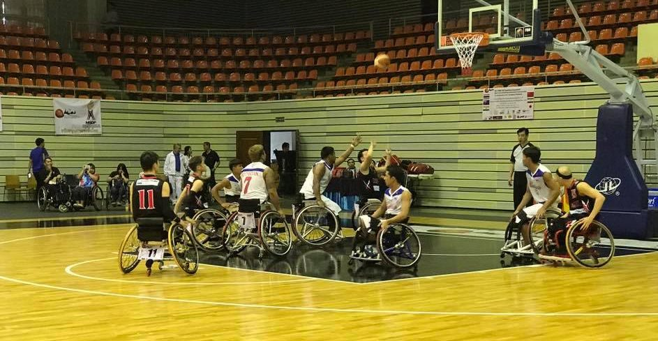 Japan remain undefeated at IWBF AOZ U23 qualifying tournament