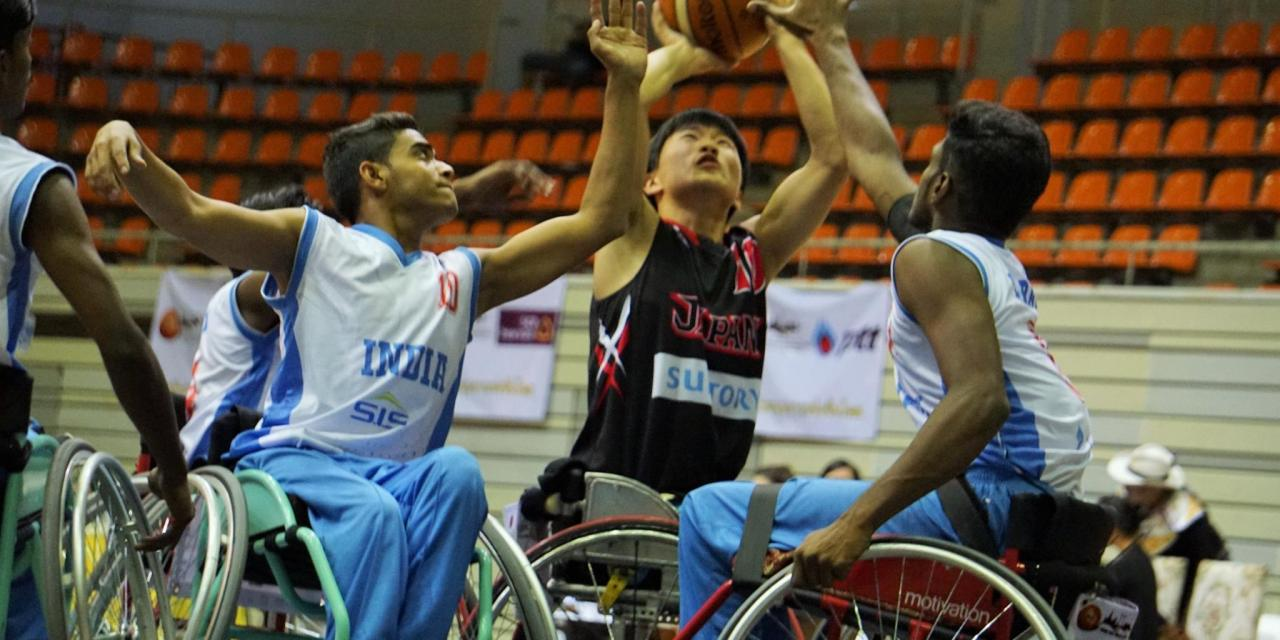 Iran and Japan set for top of the table battle in U23 AOZ qualifying tournament