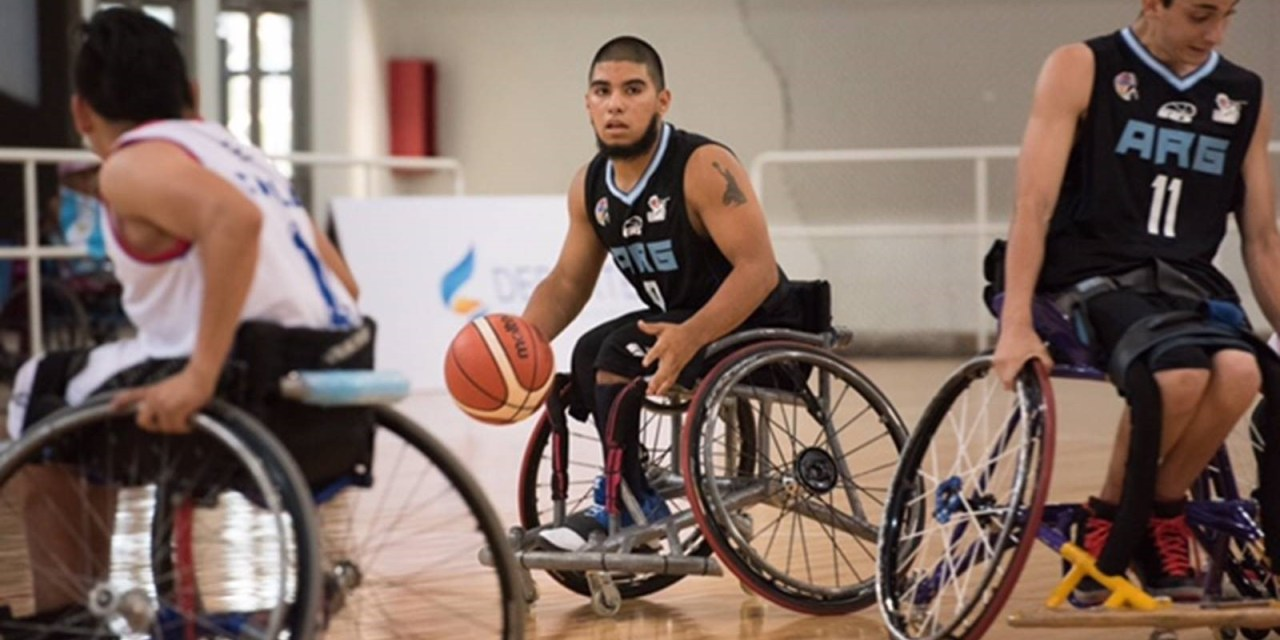 Wins for USA and Argentina on opening day of IWBF Americas U23 qualifying tournament