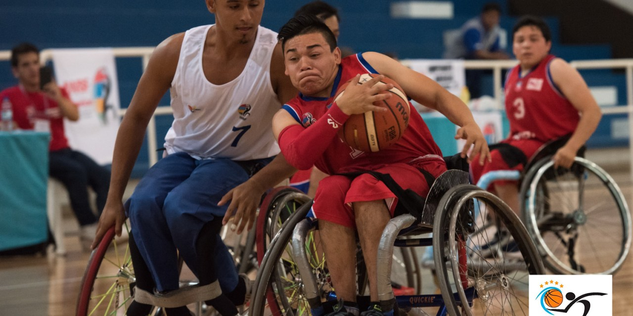 USA top group after round one of IWBF Americas U23 Qualifying Tournament