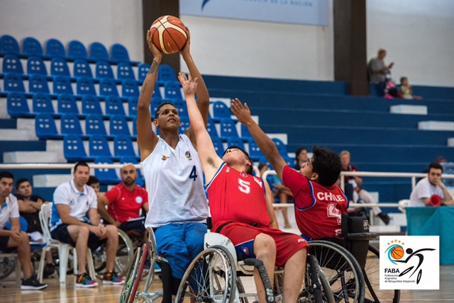 USA and Brazil qualify for U23 World Championships from IWBF Americas zone