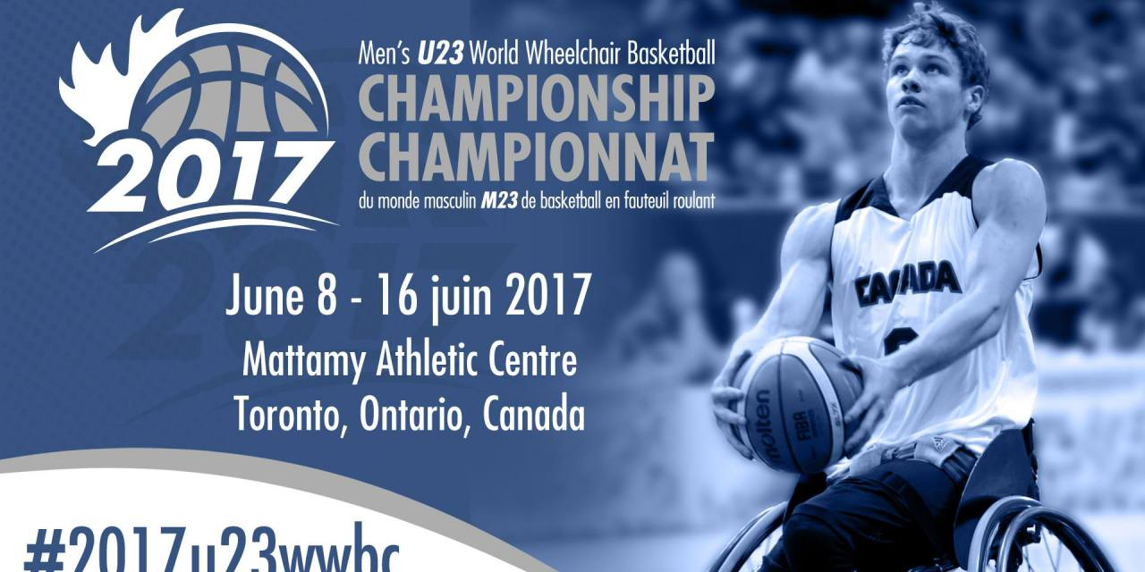 Draw for U23 World Championships to be broadcast live