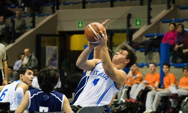Italy's U23 talisman Sabri Bedzeti set for important chapter in career
