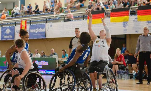 Tickets go on-sale for 2019 Women's European Championship