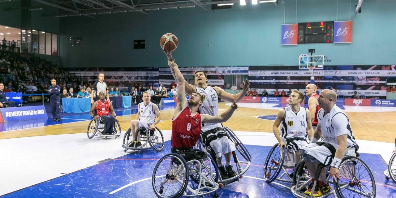 European Championships set to get underway in Tenerife
