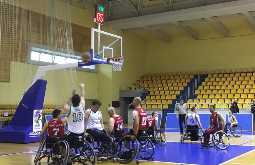European Championships Division C to commence in Czech Republic