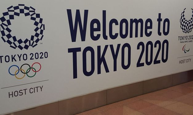 IWBF delegation undertake first site visit for Tokyo 2020