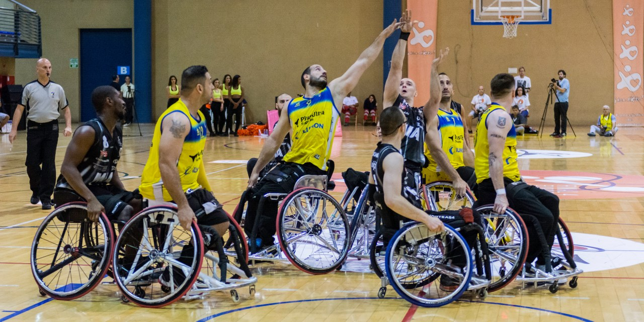 IWBF Europe announces allocations for Euro League 2018