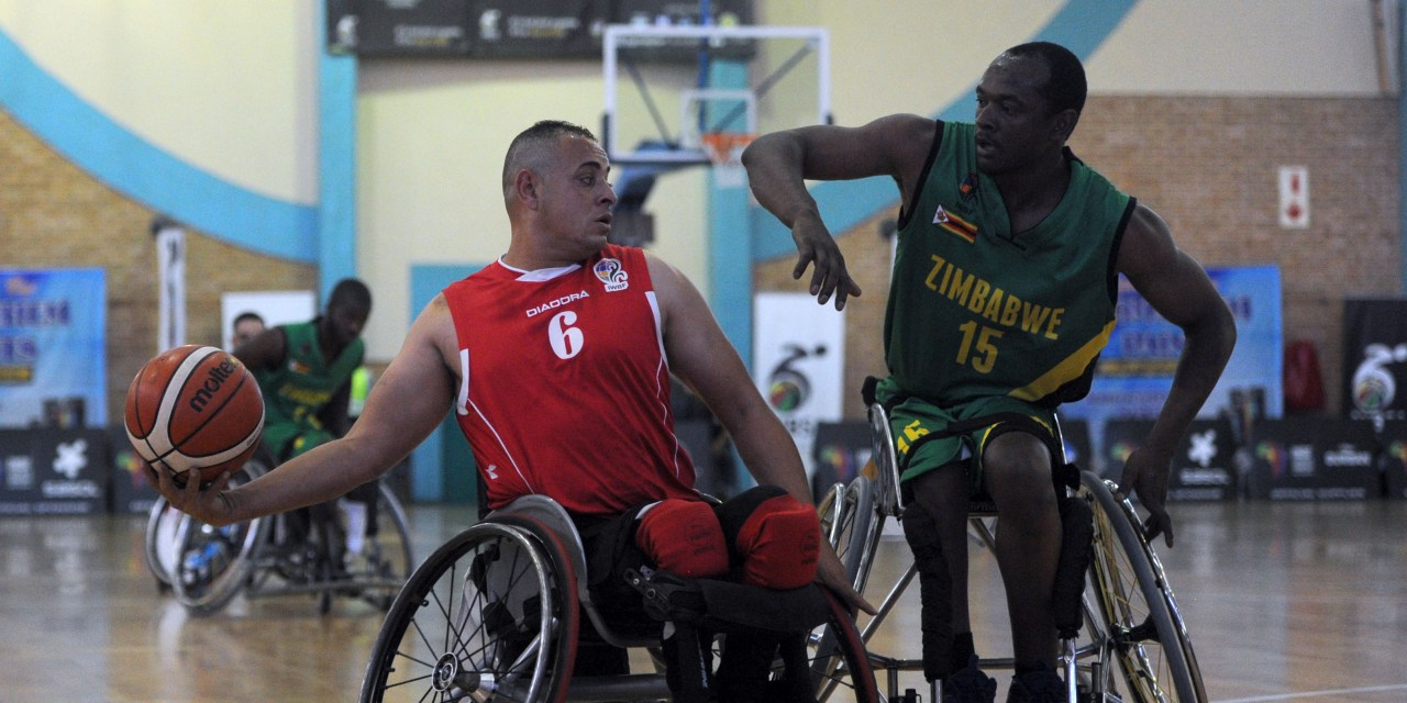 Date of the 2020 Afro Paralympic Qualifiers adjusted