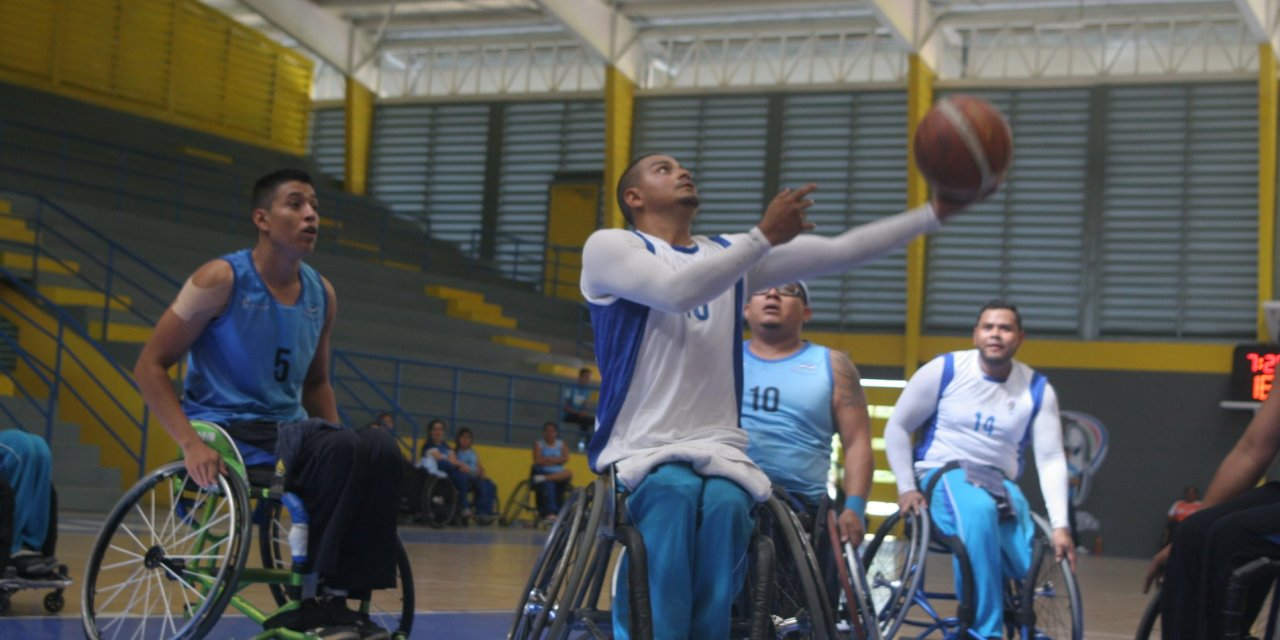 Nicaragua, Guatemala and Costa Rica open Para Central American Games with wins