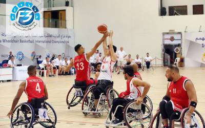 Turkey win 10th Fazza Championships