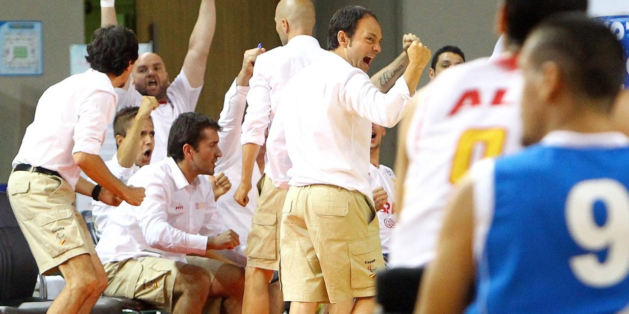 Spain's Oscar Trigo gives World Championship pool highest respect