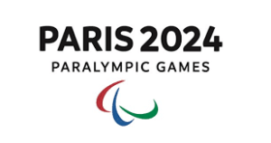 Paris 2024 Paralympic Games Logo
