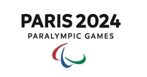 Paris 2024 Paralympic Games Logo