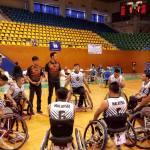 China, Chinese Taipei, Malaysia & Thailand secure place at Asian Para Games
