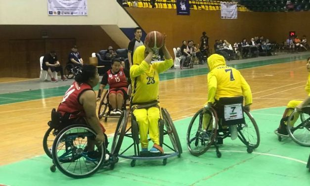China men and Iran women win Gold at Central & East Asia Qualifying Tournament