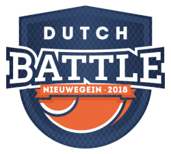 Dutch Battle Logo 2018