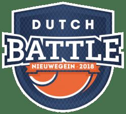 Dutch Battle Logo 2018