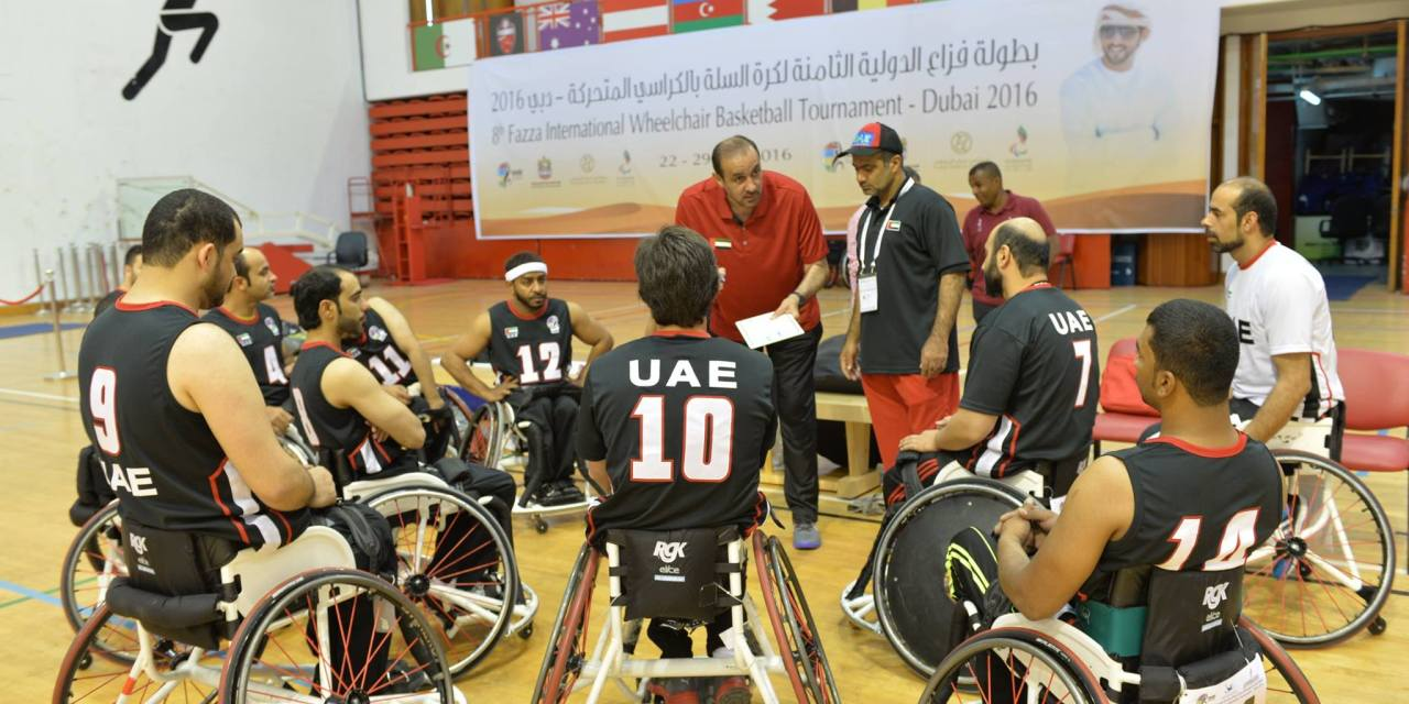 West Asia Qualifying Tournament set to tip-off in Jordan