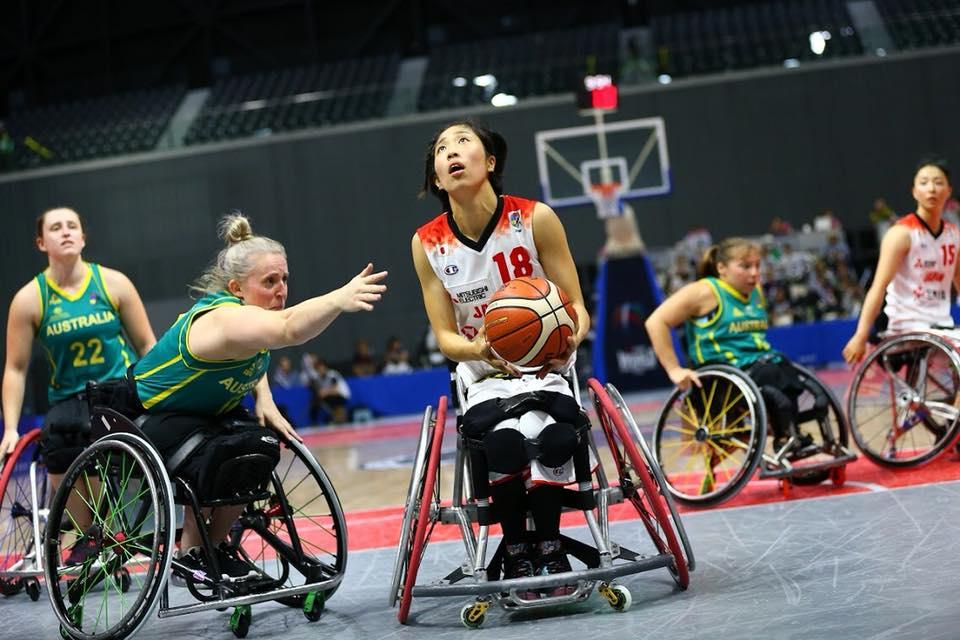 Nippon Life present the women's International showcase match between Japan versus Australia