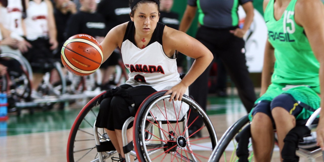 Canada Names 2018 World Wheelchair Basketball Championships Rosters