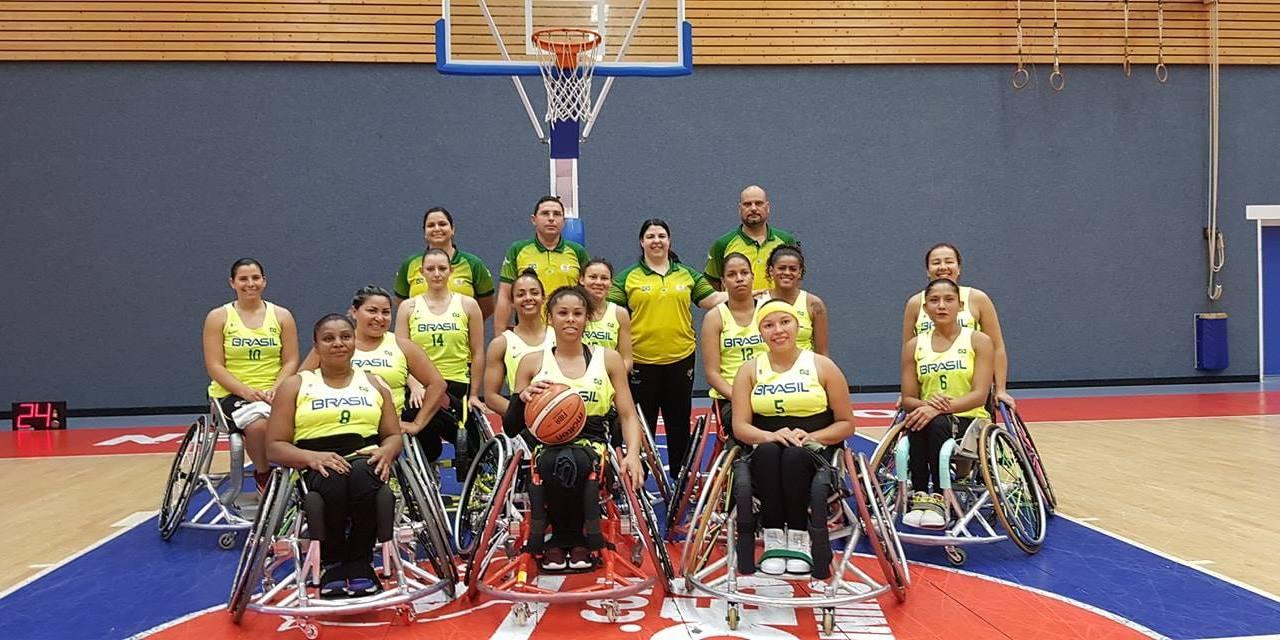 Brazil women team named for 2018 World Championships