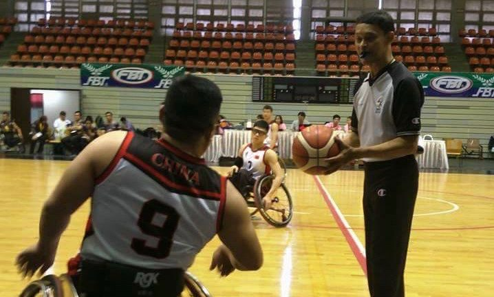 International Technical Officials announced for Indonesia 2018 Asian Para Games
