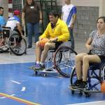 Costa Rica put focus on developing women's wheelchair basketball