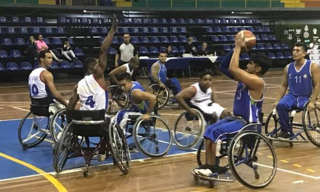 Mexico secure place in final of Men's 2018 Central Americas and Caribbean Championships