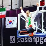 Iran men claim Indonesia 2018 Asian Para Games Gold