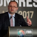 IWBF mourn passing of FIBA Secretary General Patrick Baumann