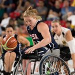 USA name roster for 2019 IWBF U25 Women's World Championships