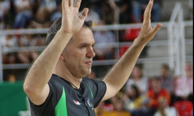 2018 Official Wheelchair Basketball Rules published in Spanish and Bosnian-Croatian-Serbian
