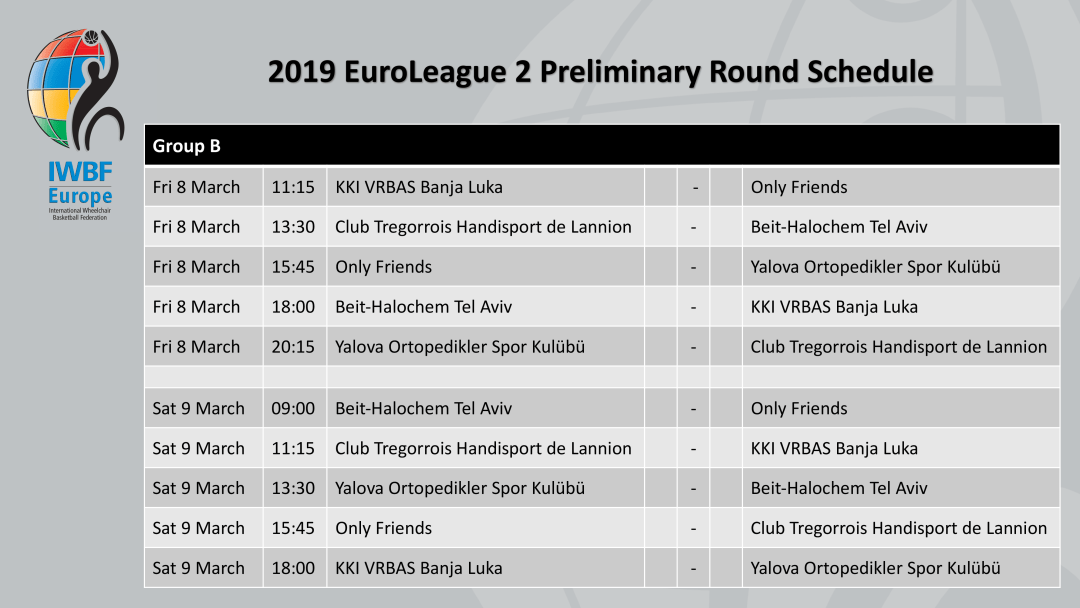 2019 EuroLeague 2 Schedule-3