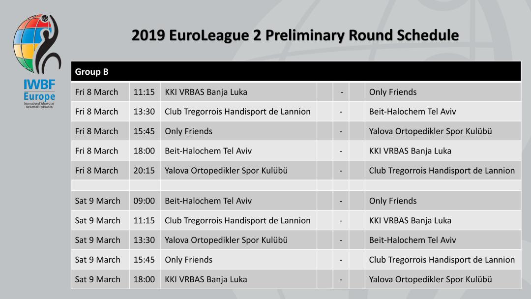 2019 EuroLeague 2 Schedule-3