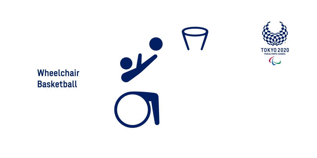 Tokyo 2020: Paralympic pictograms revealed