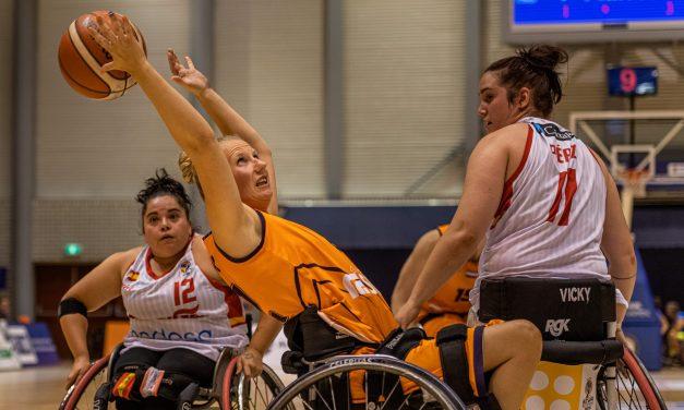 Netherlands reach 15th consecutive Women's European final