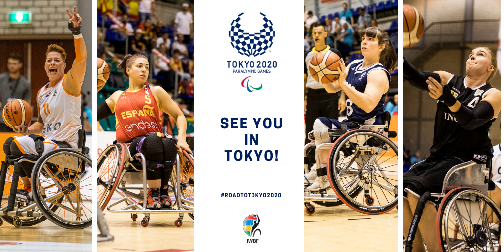 First teams qualify for Tokyo 2020