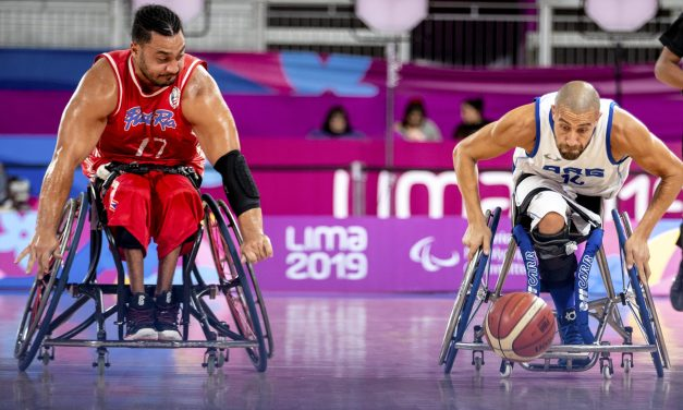 Colombia, USA, Canada and Argentina advance to Lima 2019 semi-finals