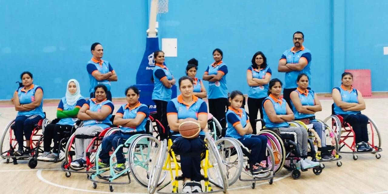 India women hope to inspire with debut at Asia Oceania Championship