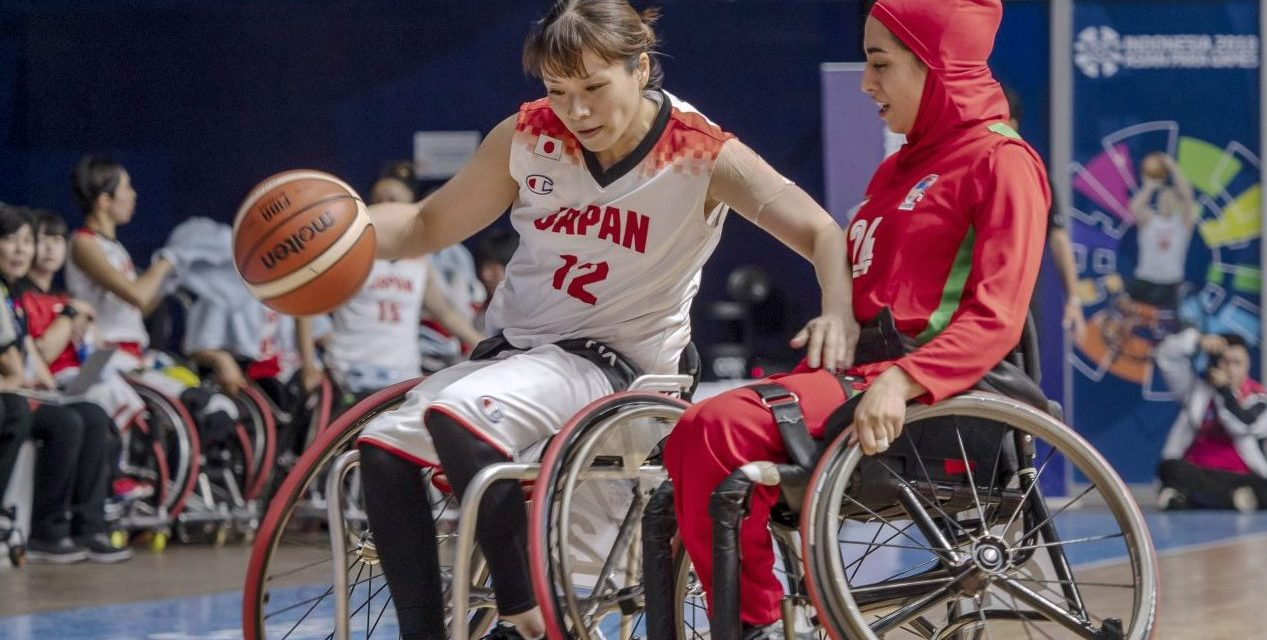 Japan women to use Asia Oceania Championships to prepare for Tokyo 2020
