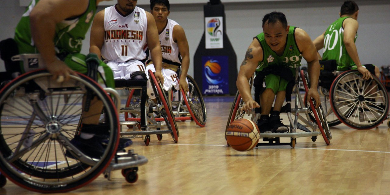 Chinese Taipei, Saudi Arabia and Malaysia remain un-beaten at Asia Oceania Championships